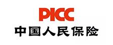 中国人民保险LOGO